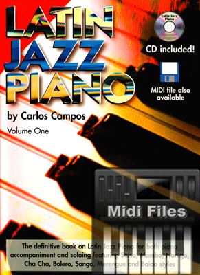 Campos Music - MIDI Libraries
