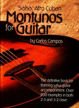 Campos Music - Salsa MIDI